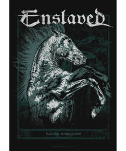 product photo of Enslaved gig poster