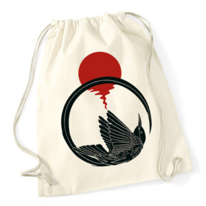 product photo of Astral Bird gym sack