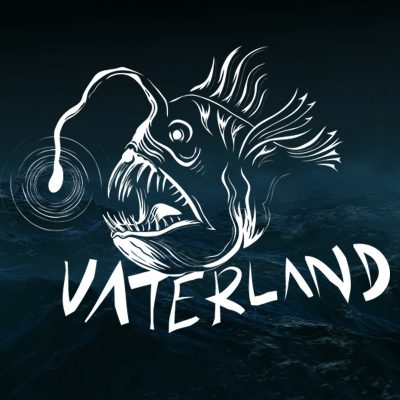 Logo for Vaterland, Oslo