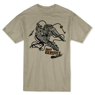 picture of T-shirt for Saint Karloff