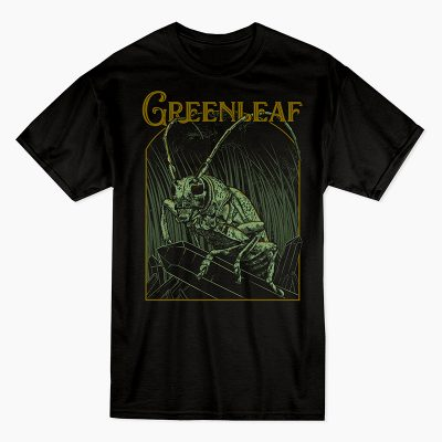 T-shirt for Greenleaf